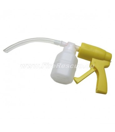 SUCTION PUMP - PORTABLE
