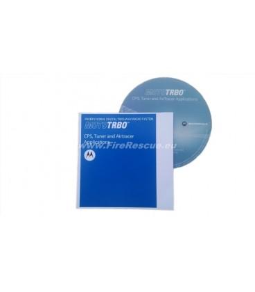 MOTOROLA MOTOTRBO SOFTWARE - DVD