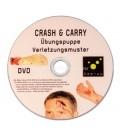 TEE-UU CRASH & CARRY ÜBUNGSPUPPE