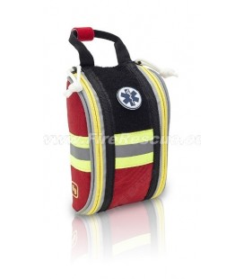 ELITE BAGS EMERGENCY HOLSTER COMPACT´S - RED