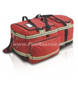 ELITE BAGS FIREFIGHTERS BAG ATTACK'S - RED