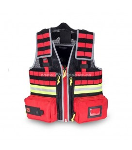 ELITE BAGS EMERGENCY INTERVENTION VEST
