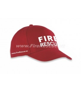 MÜTZE FIRE RESCUE